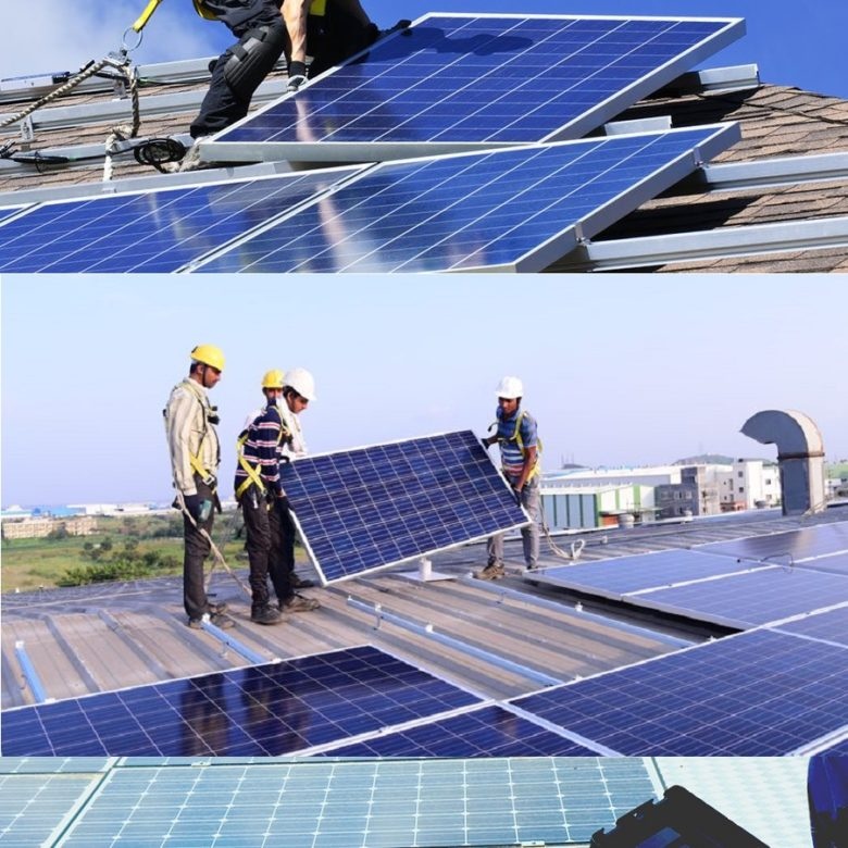 solar rebates Los Angeles